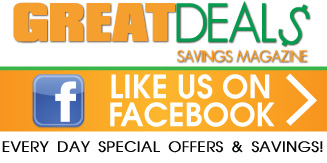 Home Page Great Deals Magazine